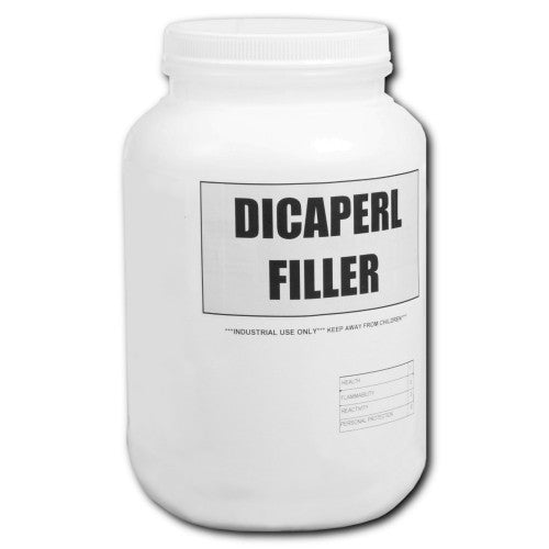 Dicaperl Filler (1 Gallon Jug)
