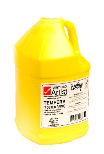 BesTemp - Yellow - 1 Gallon