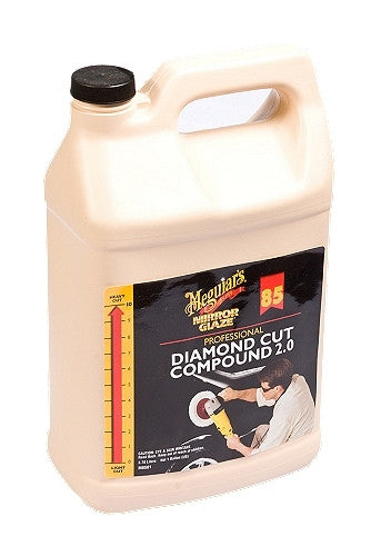 #85 Meguiars Diamond Cut