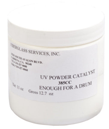 385CC UV Additive Powder