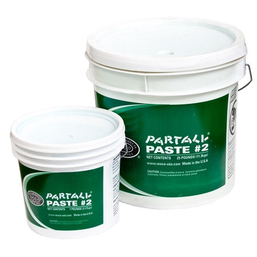 5 Gallon Pail- Partall Paste Wax-25 Lbs