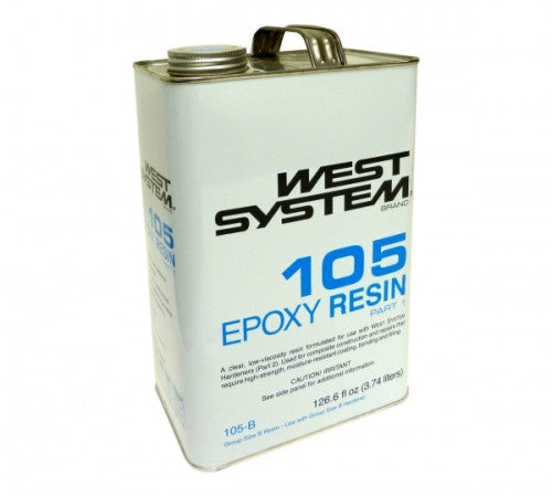 105-Epoxy Resin-Gallon