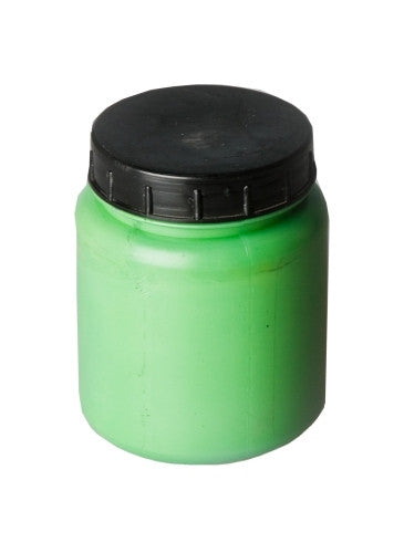 2oz Parrot Green-Opaque Pigment