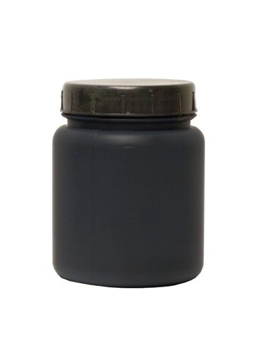 2 oz Black -Opaque Pigment