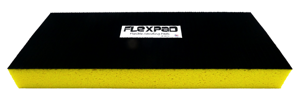 Soft Shaping Block Flexpad  SB12