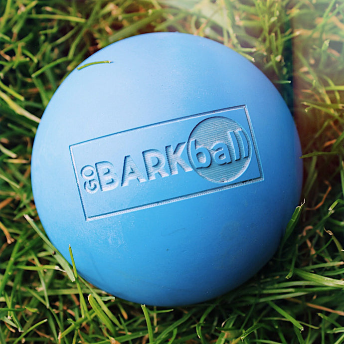 the Bark Ball