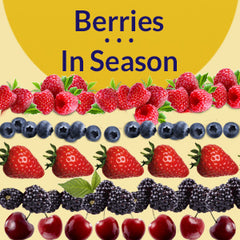 Sustainable Threads Berries In Season