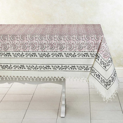 SPIRAL Table Cloth
