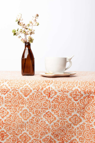 MOSAIC (Rose) Table Cloth