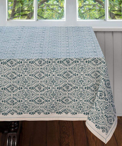 MOTIFS (Fog) Table Cloth