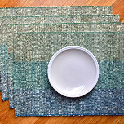 BISCOTTI CHUTNEY placemat (set of 4)