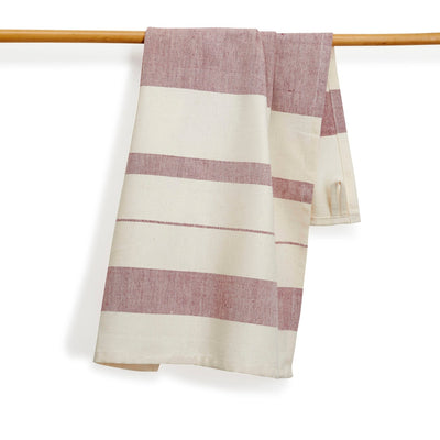 CRANBERRY Kitchen Towel