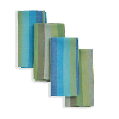 RAINFALL Napkin (set of 4)