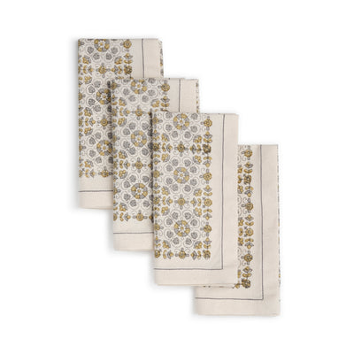 LILY Napkin (set of 4)