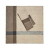 CAFE CON LECHE Napkin (set of 2)
