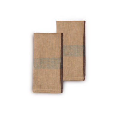 OLIVE CROSTINI Napkin (set of 2)