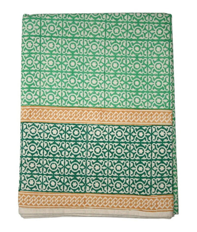 LATTICE (Forest) Table Cloth