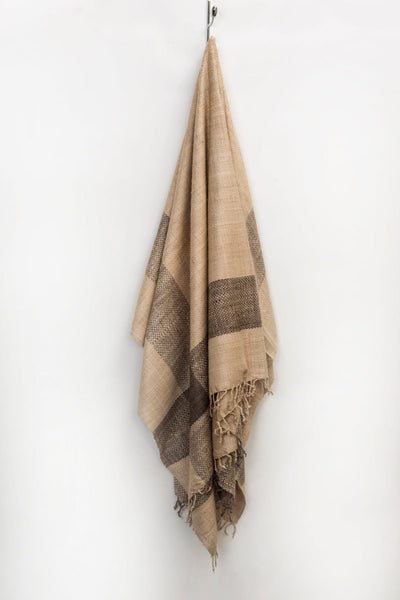 HARDA BORDER Throw
