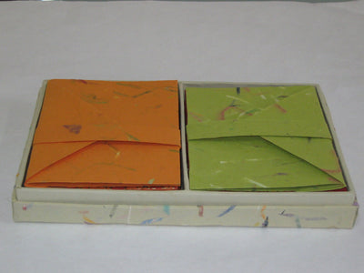 DIFFERENT STROKES  Boxed Notecards with Envelopes (set of 16)