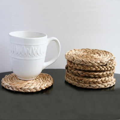 GINGER Coaster (set of 4)