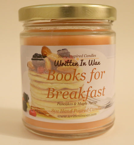 Books for Breakfast