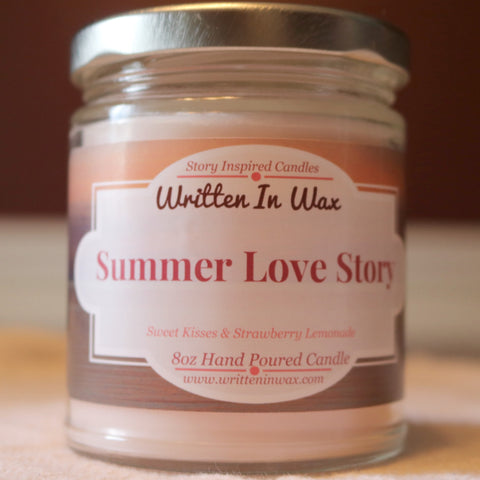 Summer Love Story