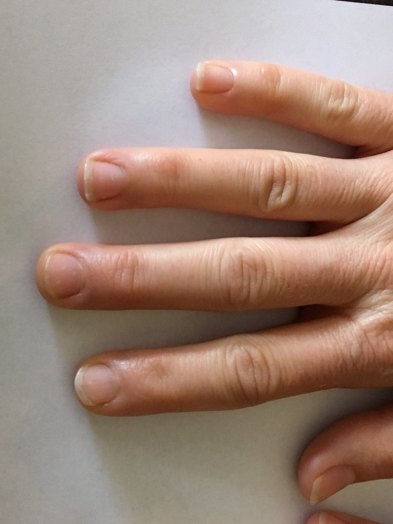 Can Collagen Help Your Nails Grow Strong?