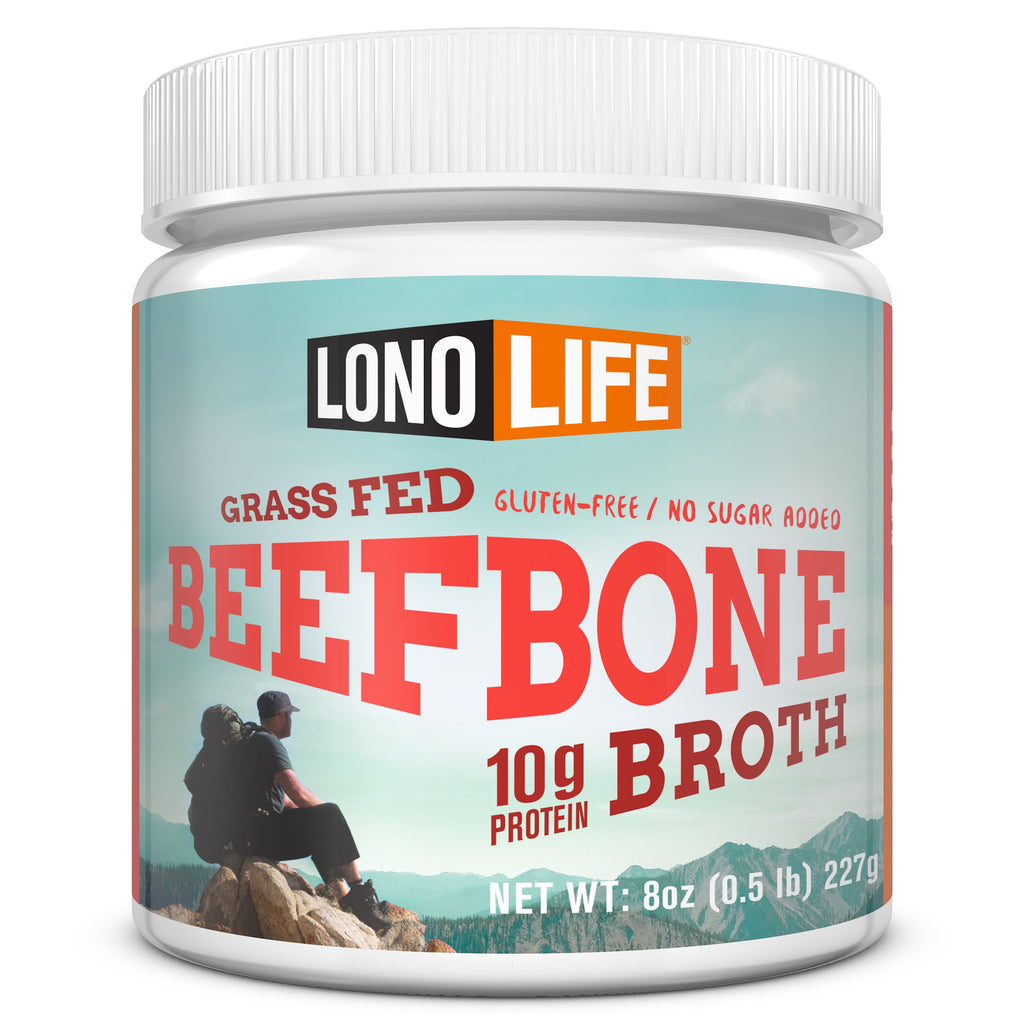 Beef Bone Broth Bulk Tub