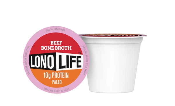 Beef Bone Broth K-Cups