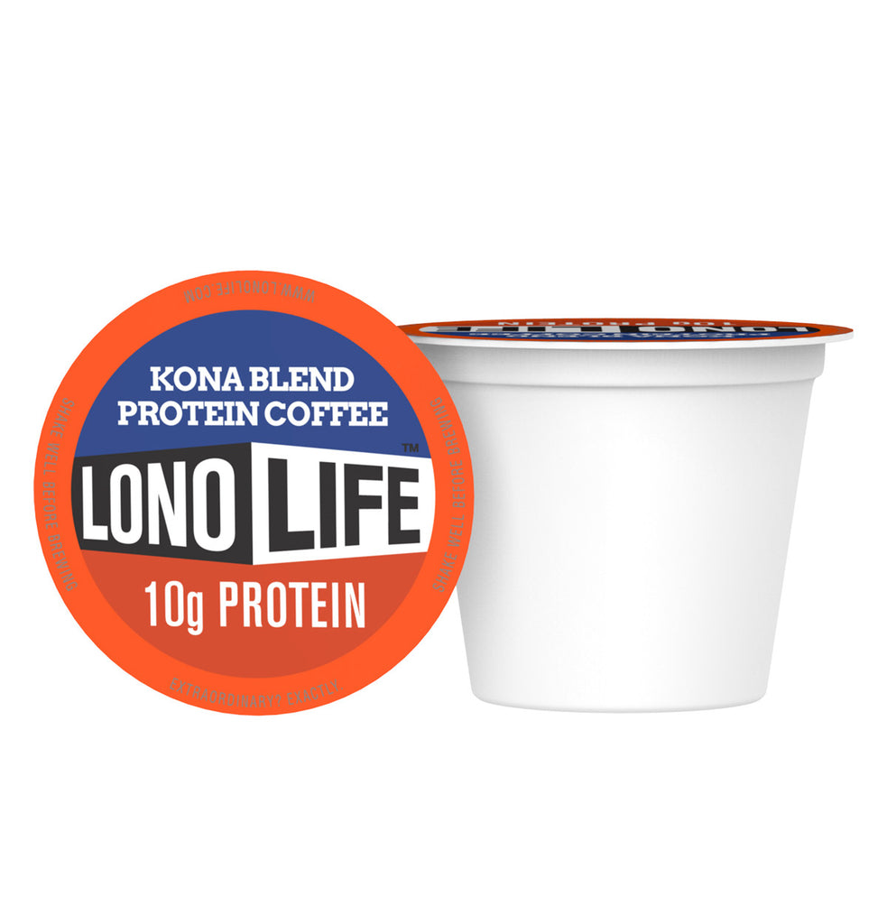 Protein Coffee K-Cups