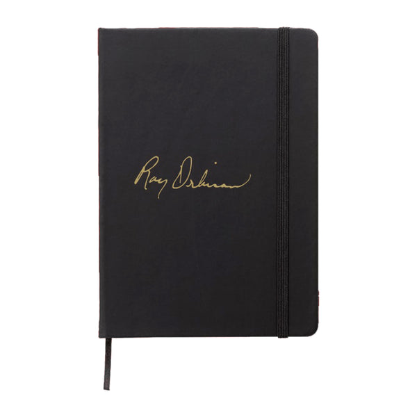 Roy Orbison Journal