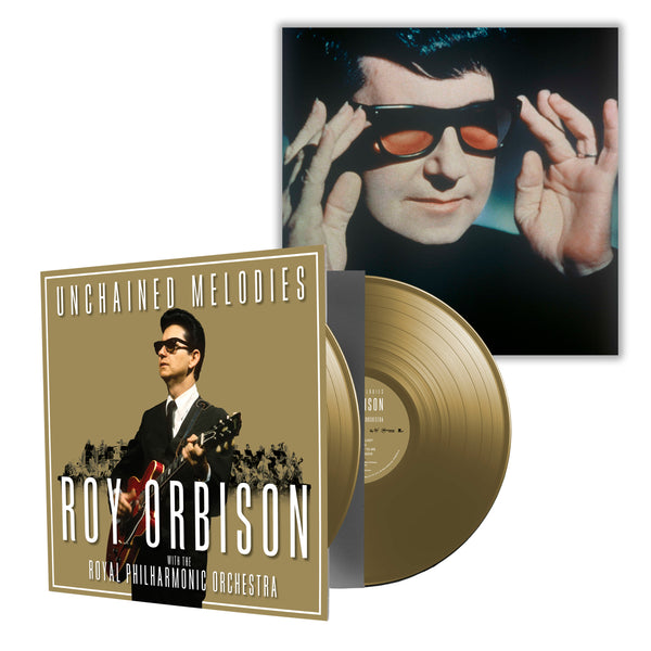 "Exclusive Limited Gold 2LP + Numbered Limited Edition 12"" x 12"" Print"