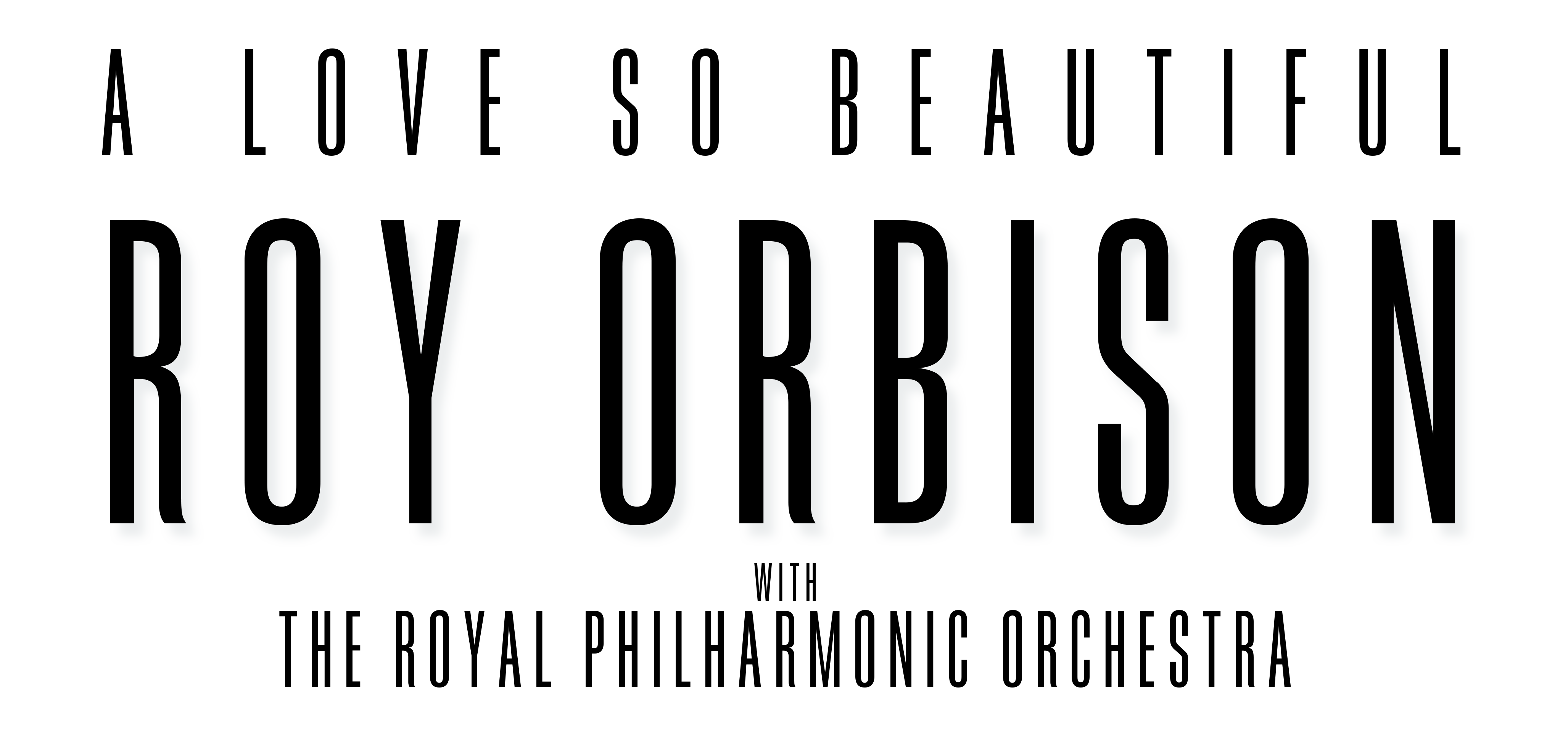 Roy Orbison Official Store logo