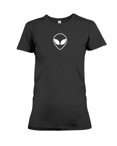Alien Women's T-Shirt