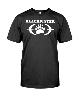 BlackWater Men's T-Shirt