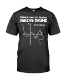 Drunk Drive Men's T-Shirt | Funny Shirt