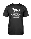 Dinosaur Men's T-Shirt | Funny Shirt