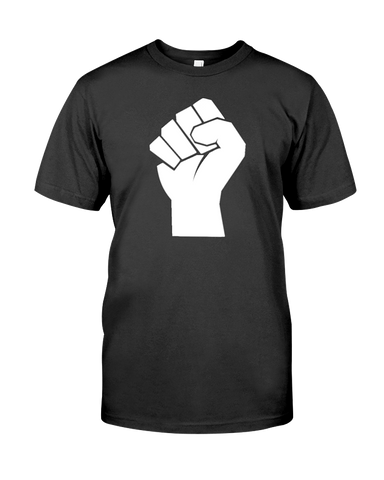 Fist Men's T-Shirt