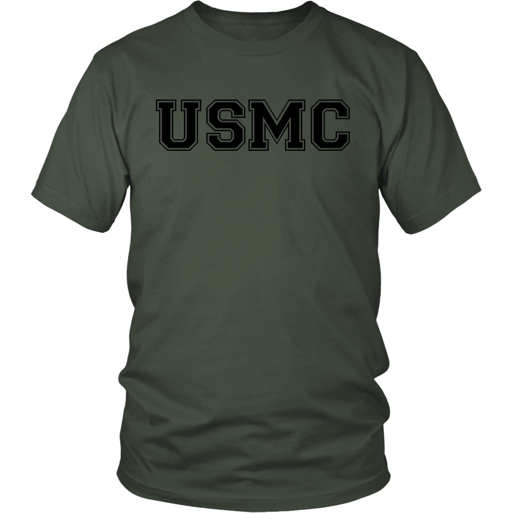 The Marine Corps T-Shirt