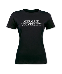 Mermaid University T-Shirt