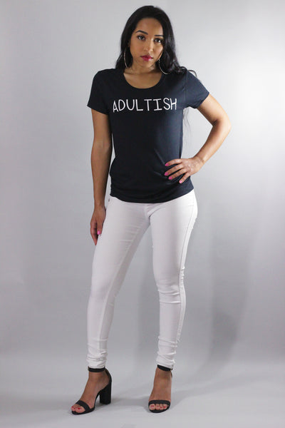 Adultish T-Shirt