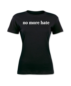 No More Hate T-Shirt