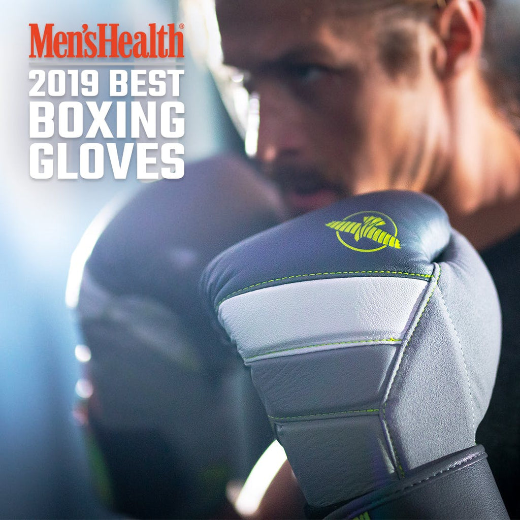 Best Boxing Gloves of 2019
