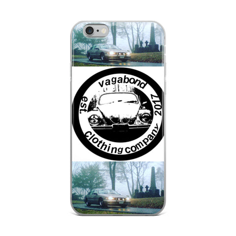 iPhone Case-vagabond clothing company-vagabond clothing company