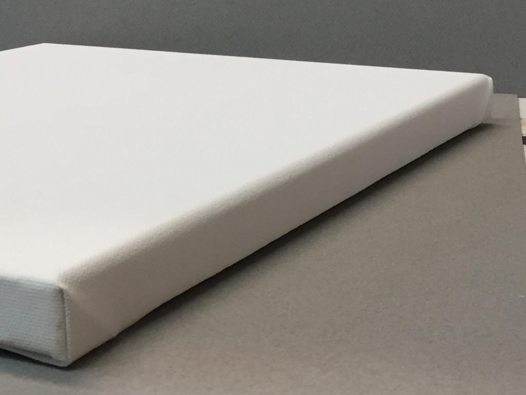 Ready-made Canvases - Standard Cotton Stretched