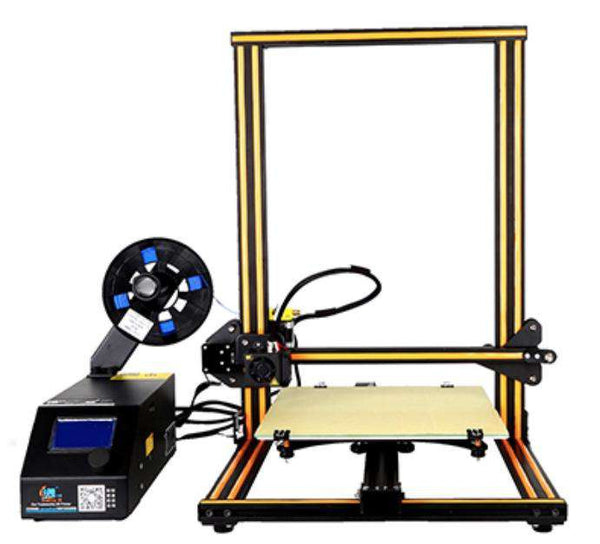 Creality CR-10 3D Printer Kit + 4kg FREE 3D Filament