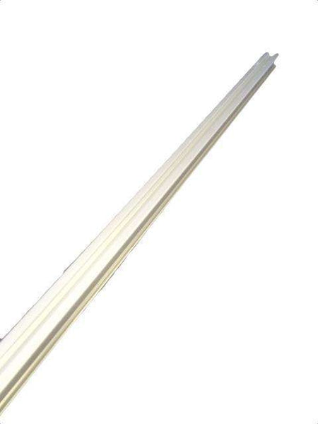 2020 Aluminum Profile Extrusions - 600mm x 20mm x 20mm