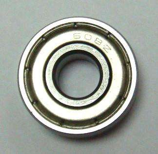 608zz VXB Bearings (2 Pack)