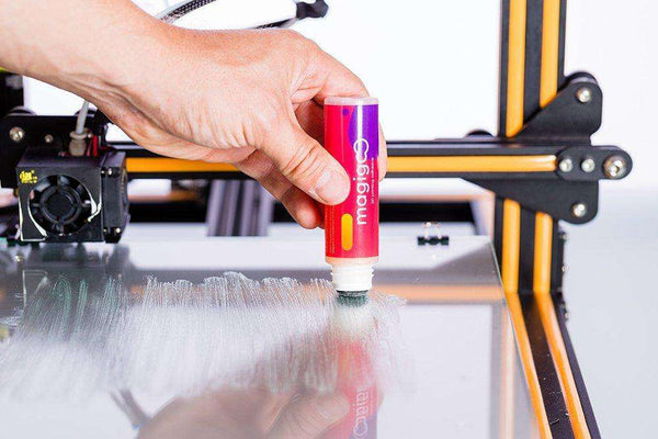 Magigoo Pen - An All-in-One Adhesive for 3D Printing