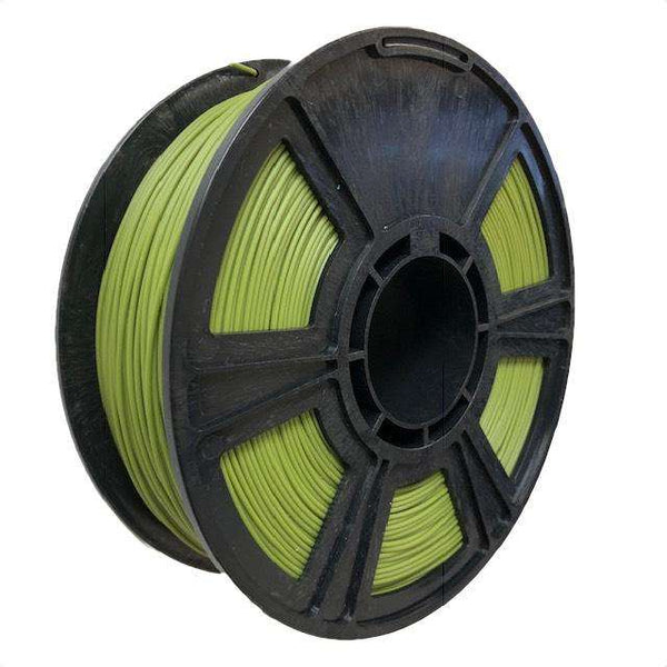 Maker PLA Filament -  1.75mm - Army Green 1kg